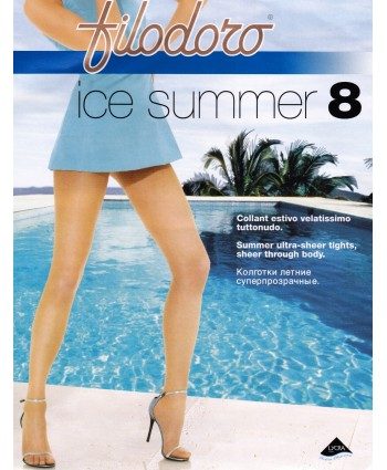 8 Den Filodoro Ice Summer