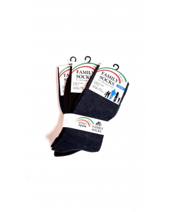 Family socks 3/4 чорапи